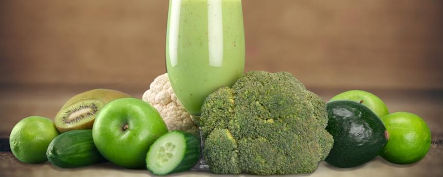 Diät gegen Akne